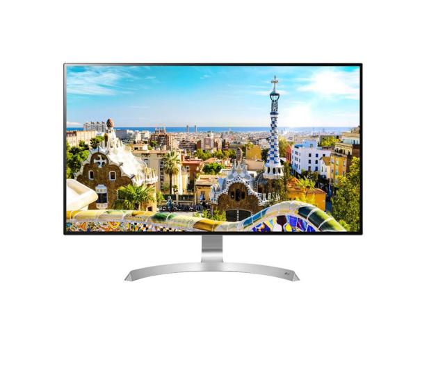 LG 32UD99-W 4K HDR - 357717 - zdjęcie