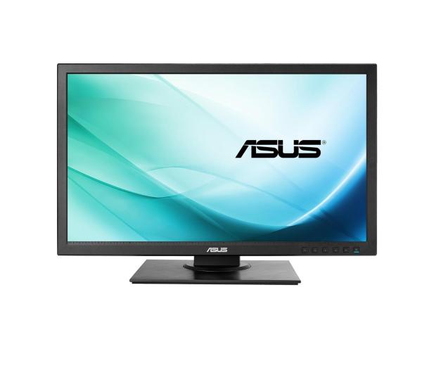 ASUS Business BE229QLB czarny + uchwyt Mini-PC - 272635 - zdjęcie
