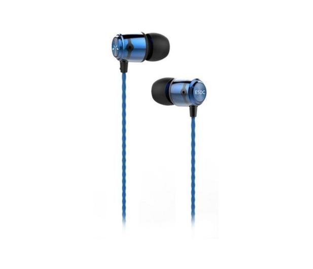 SoundMagic E50C Blue-Black - 370572 - zdjęcie 3