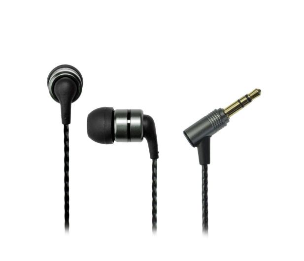 SoundMagic E80 Black-Silver - 370575 - zdjęcie