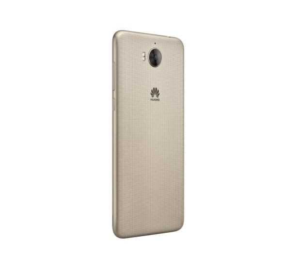 Huawei Y6 2017 LTE Dual SIM złoty - 371466 - zdjęcie 7