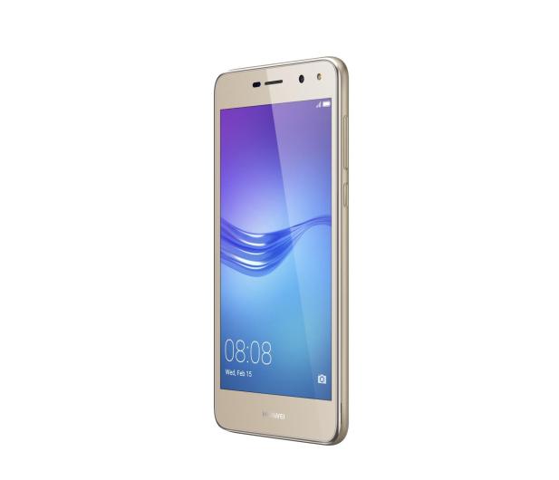Huawei Y6 2017 LTE Dual SIM złoty - 371466 - zdjęcie 2