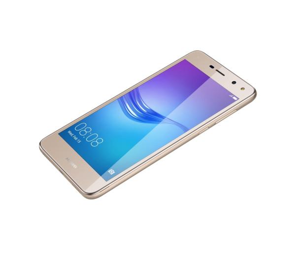 Huawei Y6 2017 LTE Dual SIM złoty - 371466 - zdjęcie 8