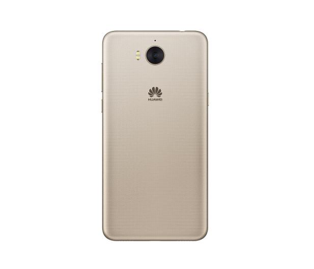 Huawei Y6 2017 LTE Dual SIM złoty - 371466 - zdjęcie 6