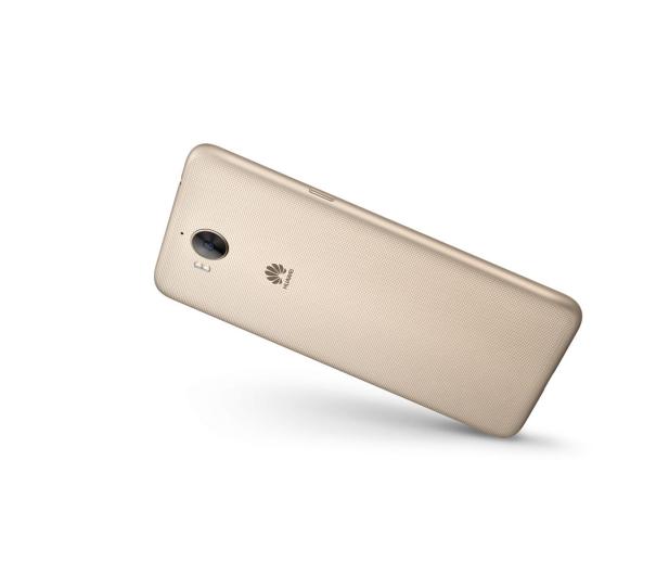 Huawei Y6 2017 LTE Dual SIM złoty - 371466 - zdjęcie 10