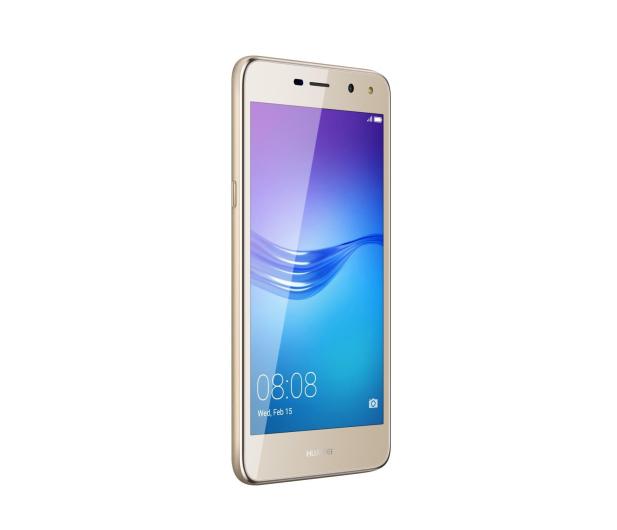 Huawei Y6 2017 LTE Dual SIM złoty - 371466 - zdjęcie 4