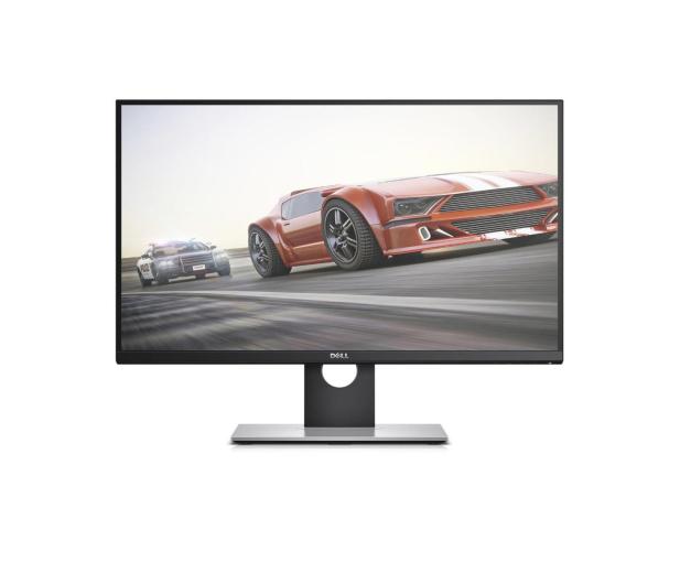 Dell S2716DG czarny - 267147 - zdjęcie 1