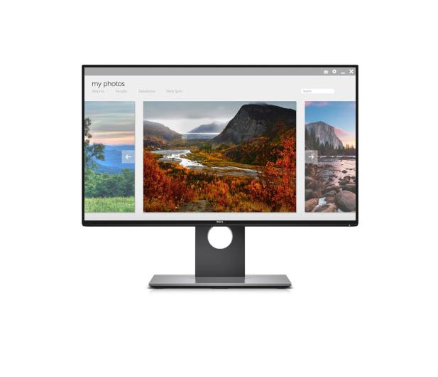 Dell U2417H InfinityEdge Monitor - 305614 - zdjęcie
