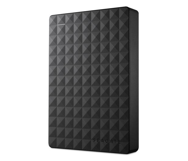 Seagate 3TB Expansion Portable 2,5'' czarny USB 3.0 - 297751 - zdjęcie 3