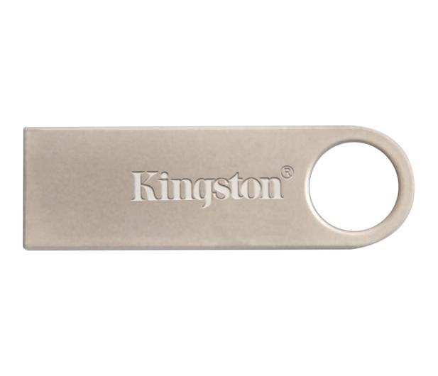 Kingston 16GB DataTraveler SE9 (Metalowy) - 75417 - zdjęcie 3