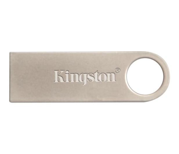 Kingston 32GB DataTraveler SE9 (Metalowy) - 105692 - zdjęcie 3