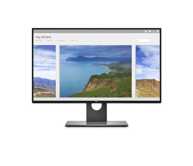 Dell U2717D InfinityEdge Monitor - 305618 - zdjęcie