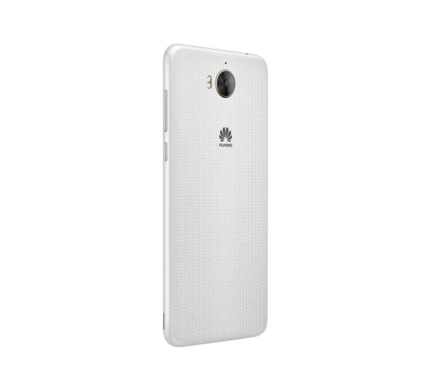 Huawei Y6 2017 LTE Dual SIM biały - 371467 - zdjęcie 7