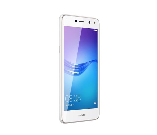 Huawei Y6 2017 LTE Dual SIM biały - 371467 - zdjęcie 4