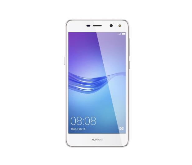 Huawei Y6 2017 LTE Dual SIM biały - 371467 - zdjęcie 3