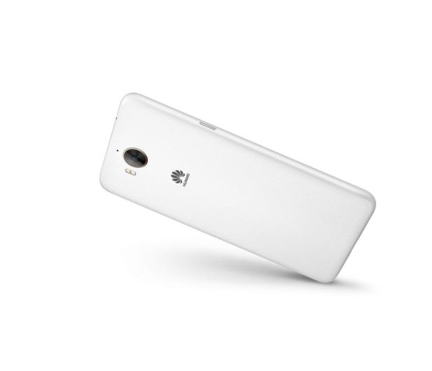 Huawei Y6 2017 LTE Dual SIM biały - 371467 - zdjęcie 10