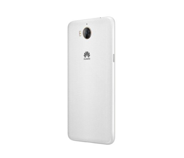 Huawei Y6 2017 LTE Dual SIM biały - 371467 - zdjęcie 5