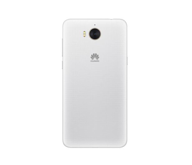 Huawei Y6 2017 LTE Dual SIM biały - 371467 - zdjęcie 6