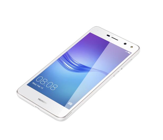 Huawei Y6 2017 LTE Dual SIM biały - 371467 - zdjęcie 14