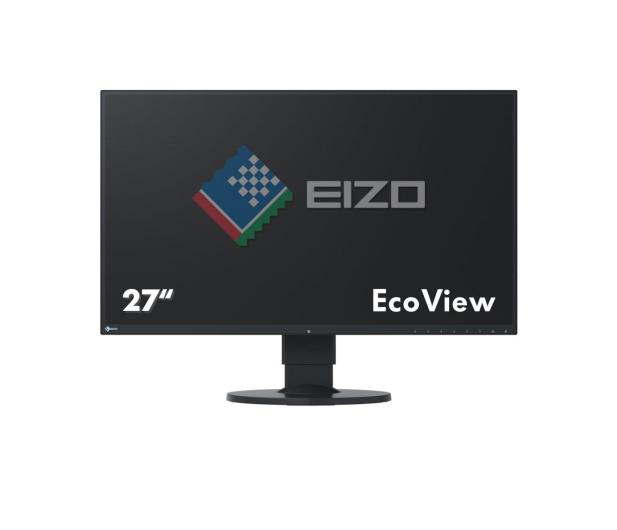 Eizo FlexScan EV2750-BK - 305638 - zdjęcie