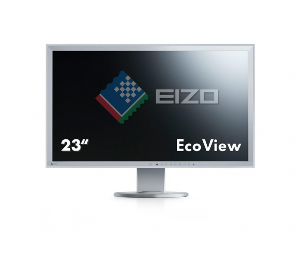 Eizo FlexScan EV2316WFS3-GY - 204671 - zdjęcie