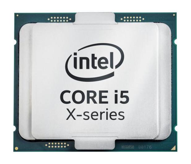 Intel i5-7640X 4.00GHz 6MB BOX - 371739 - zdjęcie 2
