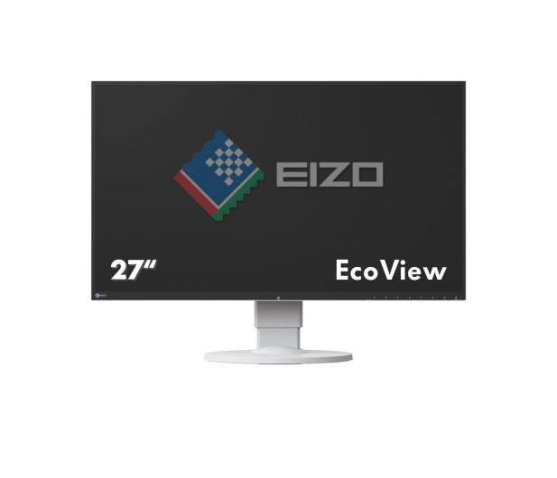 Eizo FlexScan EV2750-WT - 305637 - zdjęcie