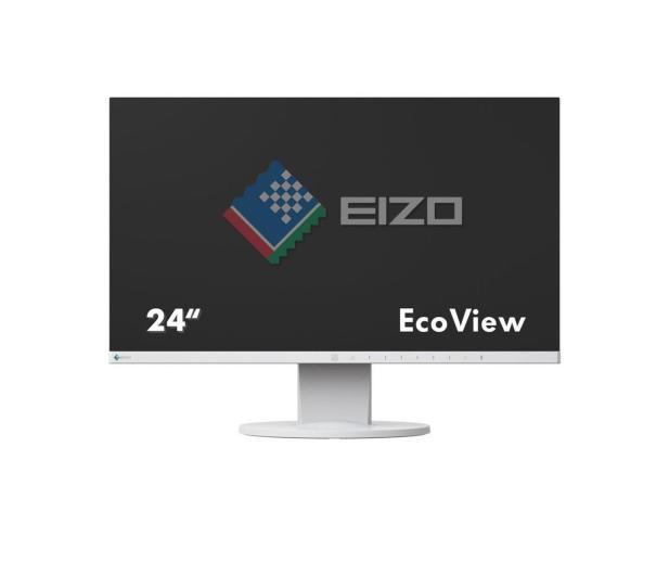 Eizo FlexScan EV2450-WT - 283333 - zdjęcie