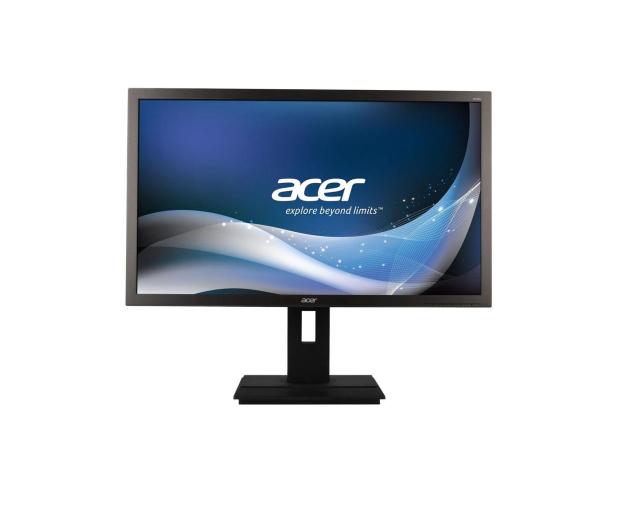 Acer B276HLCBMDPRX czarny - 322148 - zdjęcie