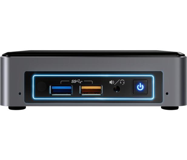 Intel NUC i5-7260U/8GB/240 - 377039 - zdjęcie 2