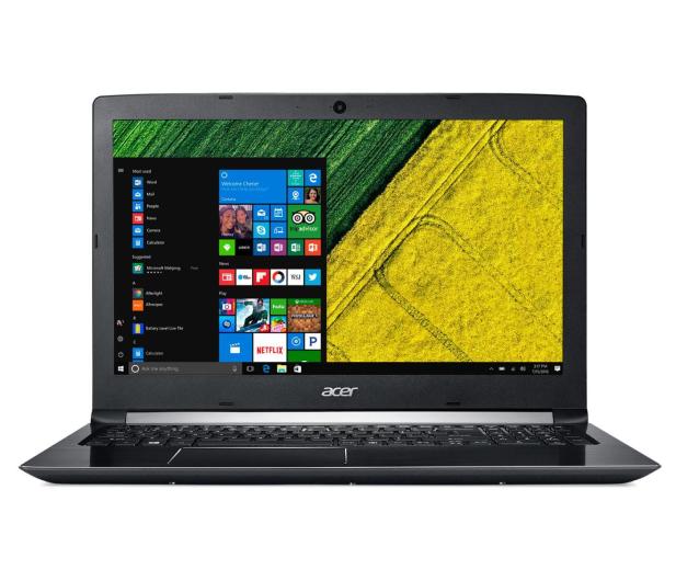 Acer Aspire 5 i3-7130U/6G/256+500/Win10 GT940MX FHD IPS - 401911 - zdjęcie 3