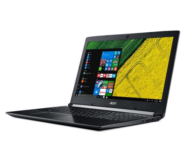 Acer Aspire 5 i5-7200U/8GB/1000/Win10 MX150 FHD  - 371886 - zdjęcie 4