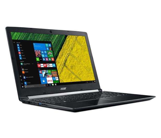 Acer Aspire 5 i5-7200U/8GB/120+1000/Win10 MX150 FHD  - 371889 - zdjęcie 2