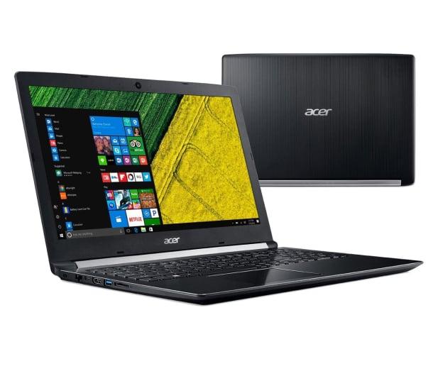 Acer Aspire 5 i5-7200U/8GB/1000/Win10 MX150 FHD  - 371886 - zdjęcie