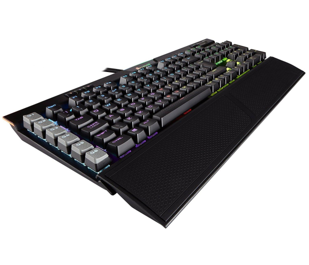 Corsair K95 Platinum (Cherry MX Brown, RGB)  - 263253 - zdjęcie 5