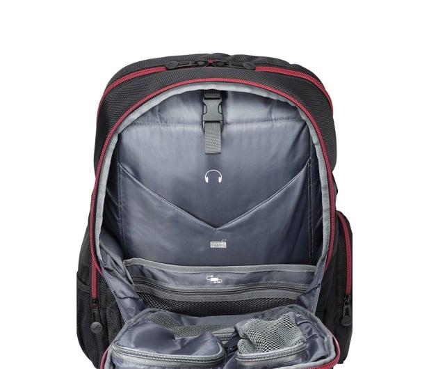 """ASUS ROG X-Ranger Backpack 17,3"""" - 372035 - zdjęcie 5"""