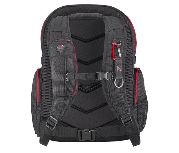 """ASUS ROG X-Ranger Backpack 17,3"""" - 372035 - zdjęcie 2"""