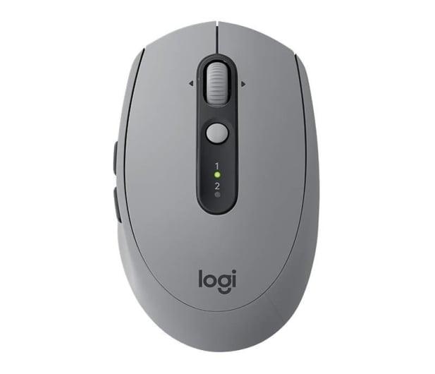 Logitech M590 Multi Device Silent szary - 372042 - zdjęcie 5