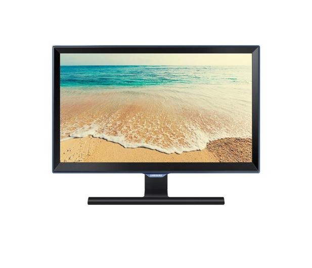 Samsung T22E390EW TV czarny - 264936 - zdjęcie