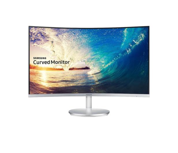 Samsung C27F591FDUX Curved - 292922 - zdjęcie