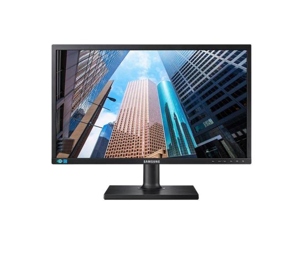 Samsung S24E650BW czarny - 275809 - zdjęcie 1