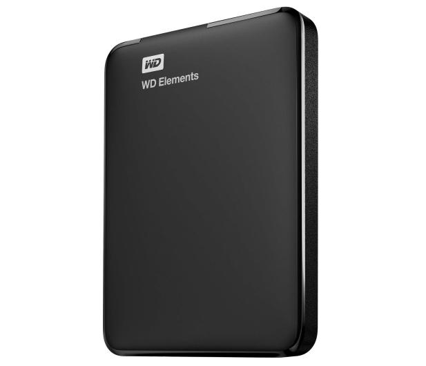 WD Elements Portable 1,5TB czarny USB 3.0 - 363652 - zdjęcie 3