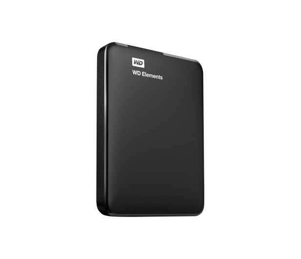 WD Elements Portable 1,5TB czarny USB 3.0 - 363652 - zdjęcie 4