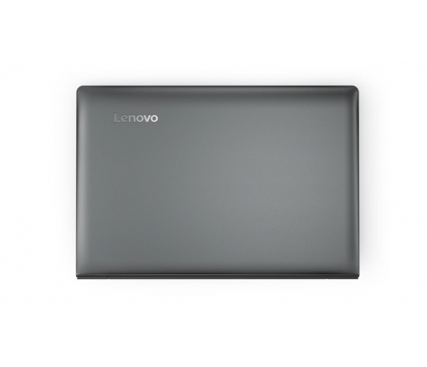 Lenovo Ideapad 510-15 i7-7500U/8GB/1000 GF940MX Gun Metal - 368030 - zdjęcie 6
