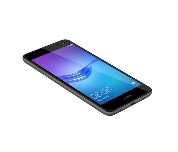 Huawei Y6 2017 LTE Dual SIM szary - 371465 - zdjęcie 9