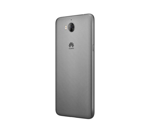 Huawei Y6 2017 LTE Dual SIM szary - 371465 - zdjęcie 5