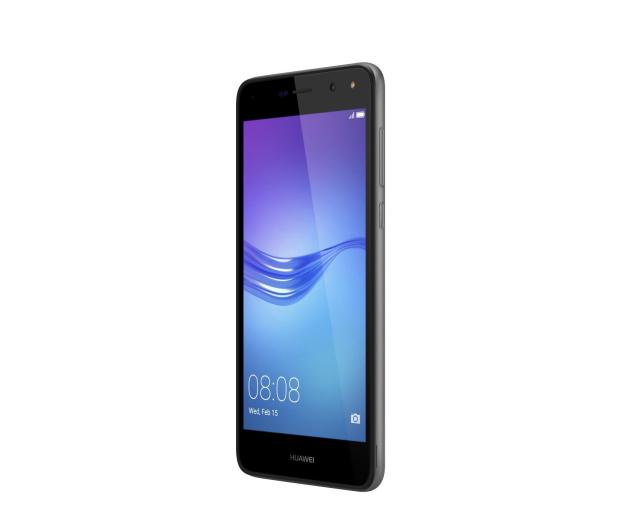 Huawei Y6 2017 LTE Dual SIM szary - 371465 - zdjęcie 2