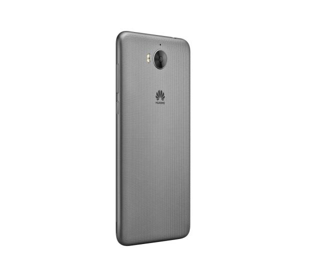 Huawei Y6 2017 LTE Dual SIM szary - 371465 - zdjęcie 7