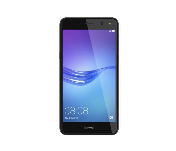 Huawei Y6 2017 LTE Dual SIM szary - 371465 - zdjęcie 3