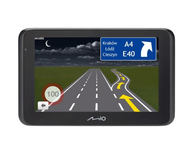 Mio MiVue Drive 50 EU + wideorejestrator - 337157 - zdjęcie 2